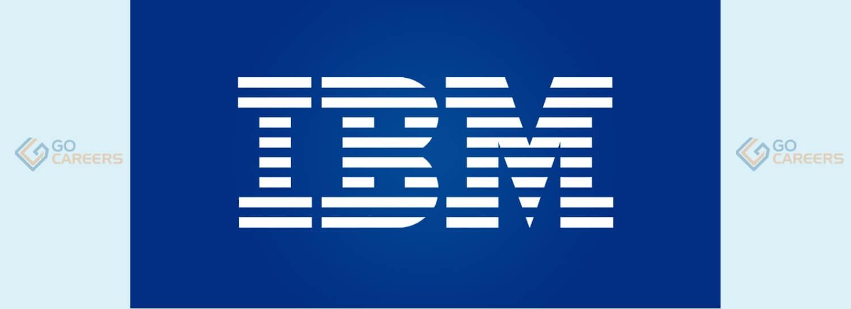 IBM Digital Nation Africa Internship