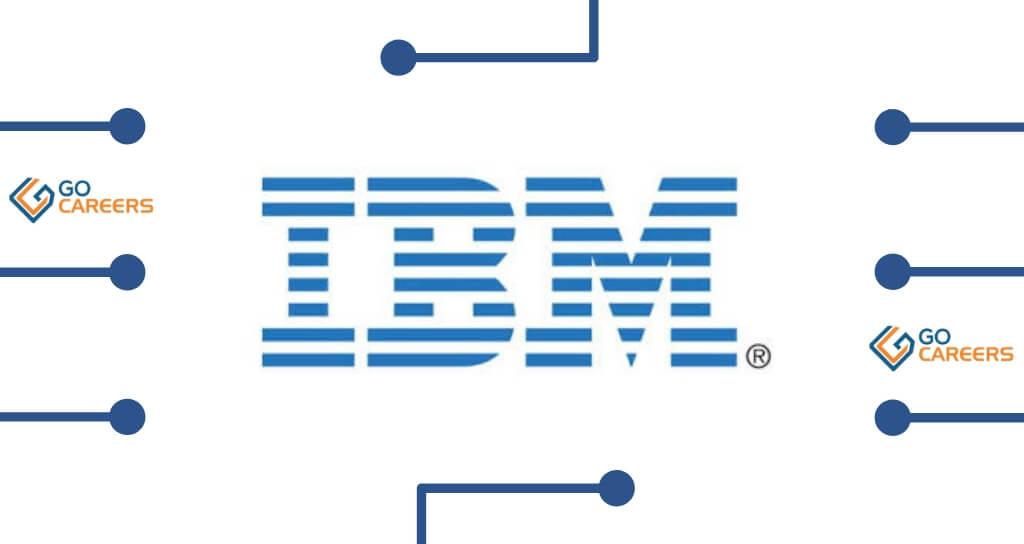 IBM Internship Programmes