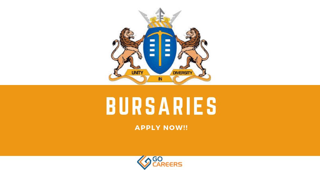 Gauteng City Region Academy (GCRA) Bursary Programme Application Form 2019 - 2020