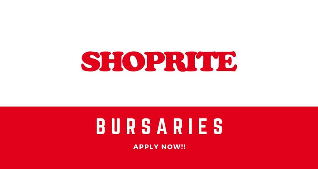 Shoprite Bursaries