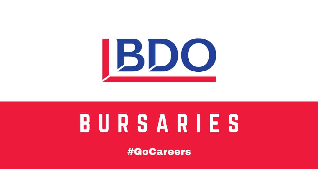 BDO Bursary