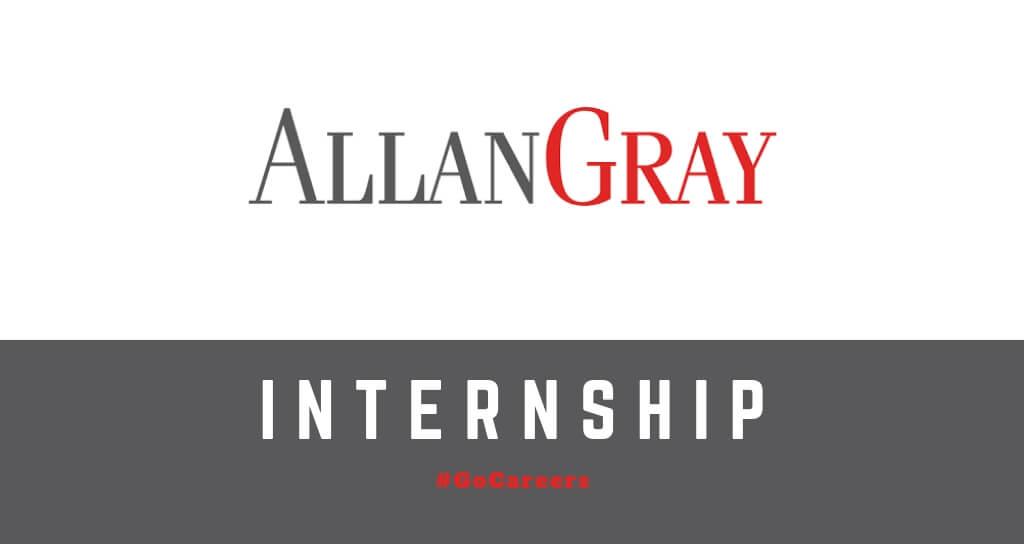 Allan Gray Internship Programmes