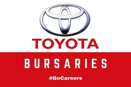Toyota Motors South Africa Bursary Programme