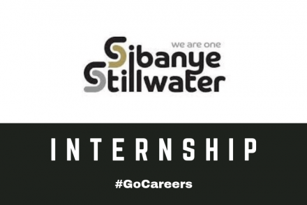 Sibanye-Stillwater Internship Programme
