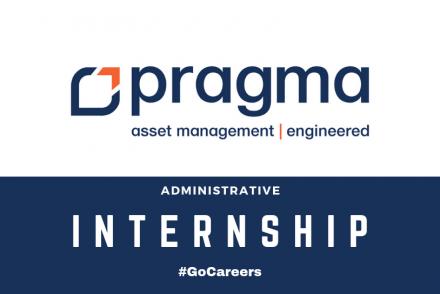 Pragma Administrative Internship Programme