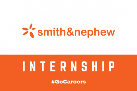 Smith & Nephew Sales and Marketing Internship