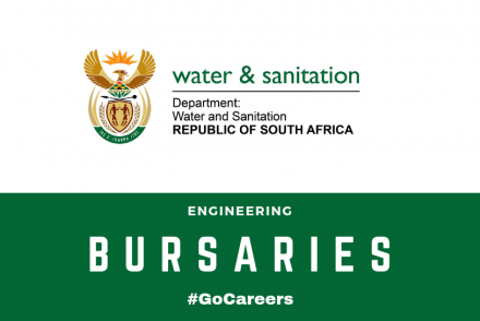 Department of Water and Sanitation Bursary