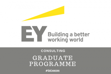 Ernst and Young Consulting Graduate Programme