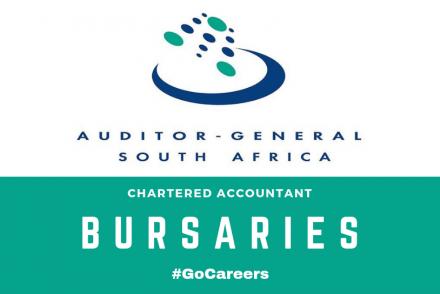Auditor-General SA Bursary Programme