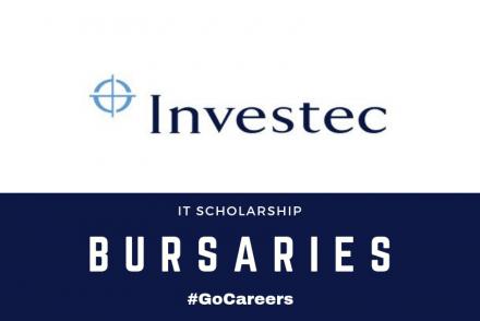 Investec SA IT Scholarship Programme