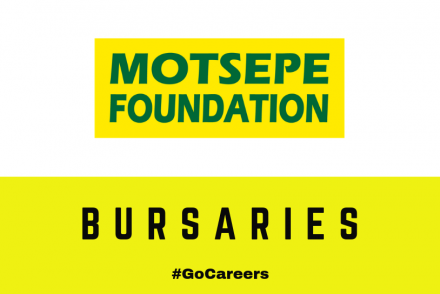 The Motsepe Foundation Bursary Programme