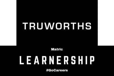 Truworths Learnership Programme 2020