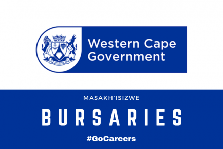 Western Cape Government-DTPW Masakh'iSizwe Bursary Programme