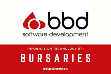 BBD Software Development IT Bursary Programme