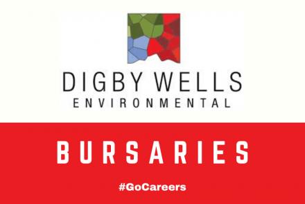Digby Wells SA Bursary Programme
