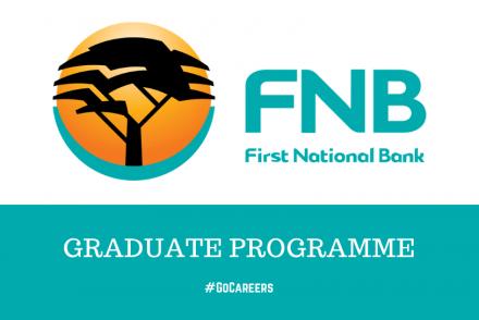 FNB Graduate Trainee Programme