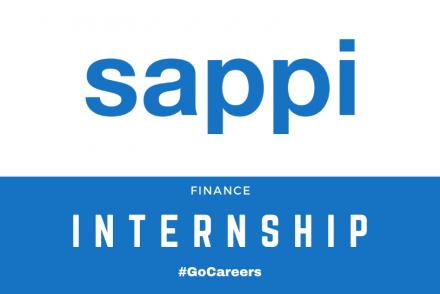 Sappi Finance Internship Programmes