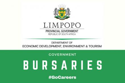 Limpopo Economic Development, Environment and Tourism (LEDET) Bursary