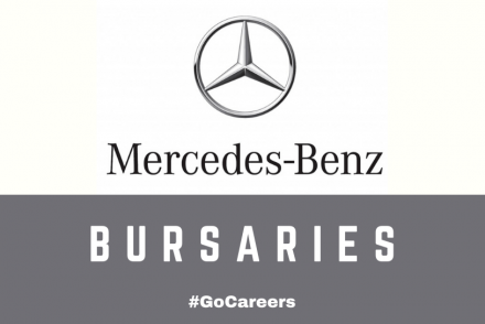 Mercedes-Benz SA Bursary Programme