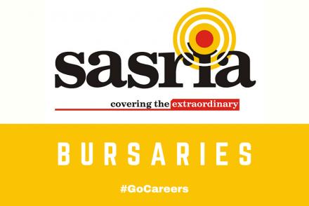 Sasria SOC Bursary Programme
