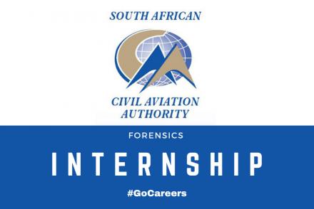 SACAA Forensics Internship Programme