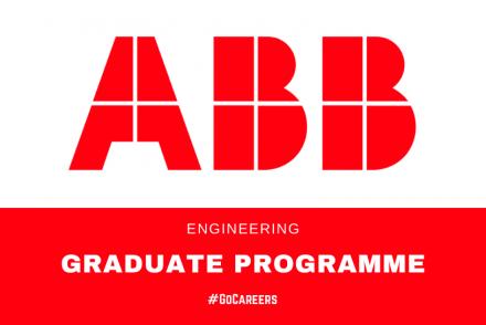 ABB Engineering Graduate Trainee Programme