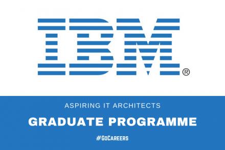 IBM SA Aspiring IT Architects Graduate Programme