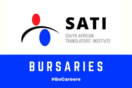South African Translators' Institute (SATI) Bursary Programme