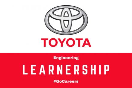 Toyota SA Learnership Programme