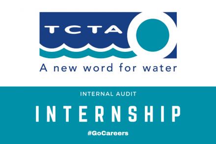 Trans-Caledon Tunnel Authority (TCTA) Internship