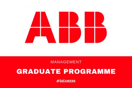 ABB Graduate Development Programme