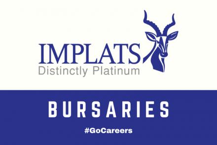 Impala Platinum Bursary Programme