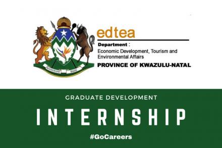 KwaZulu-Natal EDTEA Tourism Graduate Development Programme