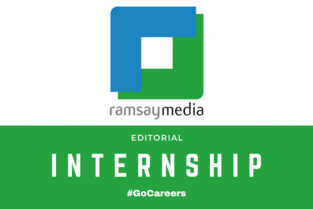 Ramsay Media (Getaway Magazine) Editorial Internship