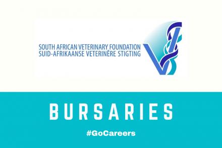 South African Veterinary Foundation Bursary Programme