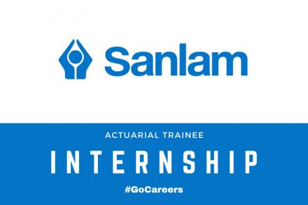 Sanlam Actuarial Trainee Programme