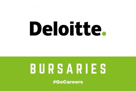 Deloitte CA Bursary Programme