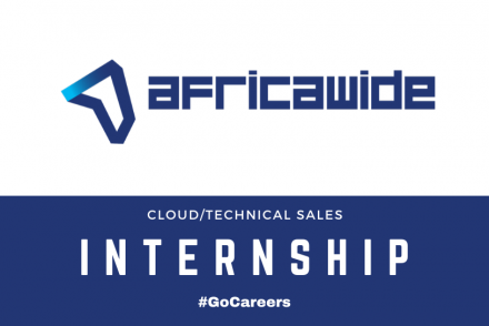 Africawide SA Cloud Technical Sales Internship Programme