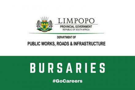 Limpopo Public Works Bursary Programme