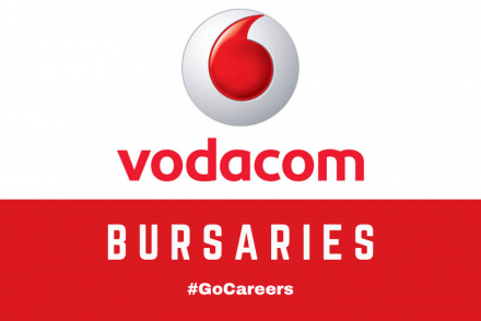 Vodacom South Africa Bursary Programme