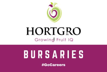HORTGRO Agricultural Bursary Programme