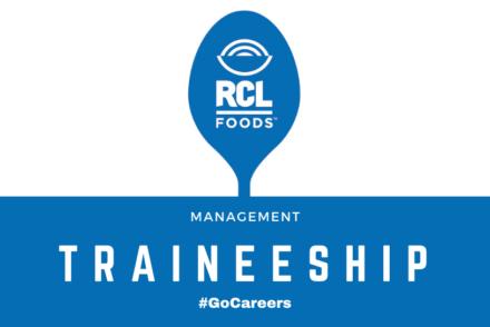 RCL Foods Management Trainee Programmes