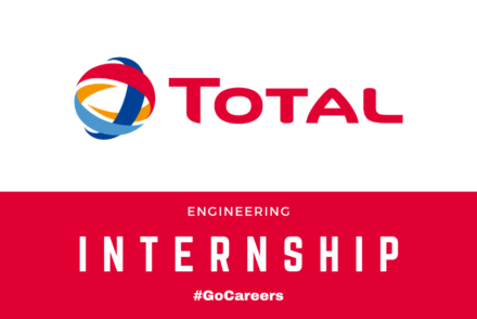 Total SA Engineering Internship Programme