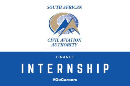 SACAA Finance Internship Programme