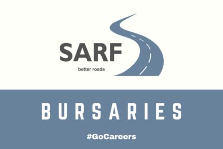 South African Road Federation Bursary Programme