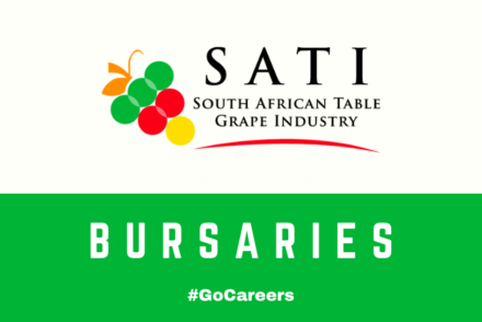 South African Table Grape Industry Bursary Programme