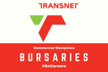 Transnet Commercial Disciplines Bursary Programme