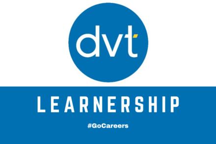 DVT Learnership Programmes