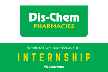 Dis-Chem IT Internship