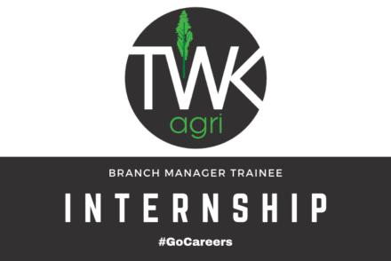 TWK Branch Manager Trainee Programme